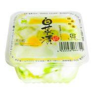 プチカップ 白菜漬の写真