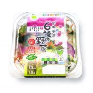 6種の野菜