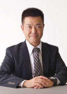 代表取締役 秋本 薫の写真