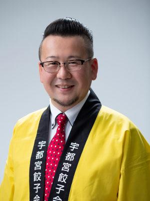 宇都宮餃子会 鈴木様