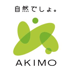 AKIMOロゴ